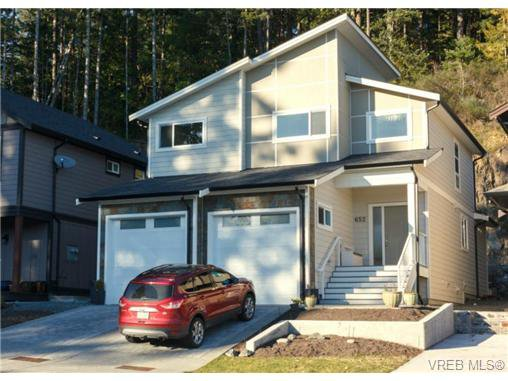 Main Photo: 652 Granrose Terrace in VICTORIA: Co Latoria Single Family Detached for sale (Colwood)  : MLS®# 347160