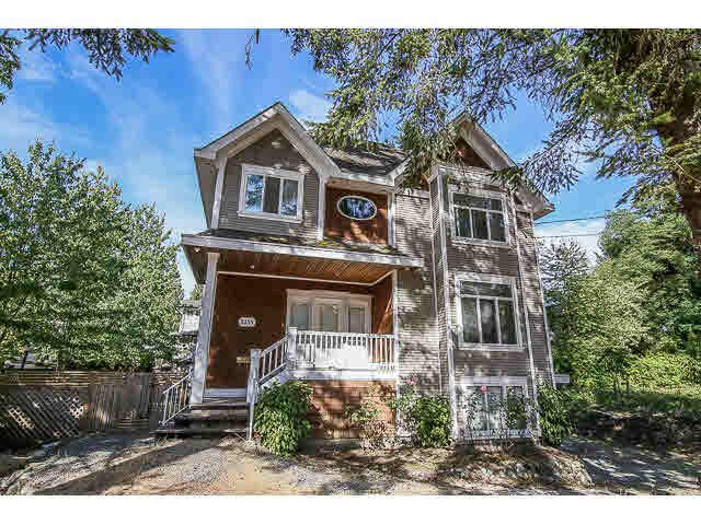 Main Photo: 8159 164TH Street in Surrey: Fleetwood Tynehead House for sale : MLS®# F1450617