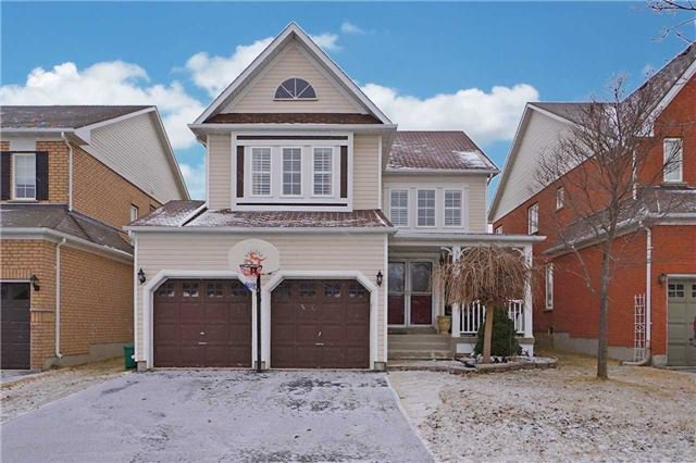 Main Photo: 1506 Heartland Boulevard in Oshawa: Taunton House (2-Storey) for sale : MLS®# E3428902