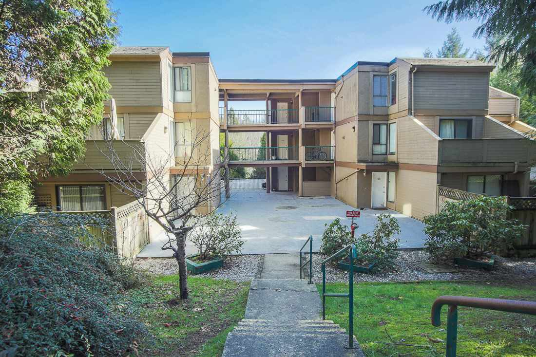 "Main Photo: 303 9155 SATURNA Drive in Burnaby: Simon Fraser Hills Condo for sale in ""Mountainwood"" (Burnaby North)  : MLS®# R2042603"
