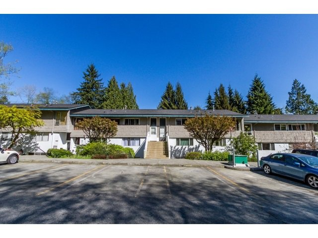 "Main Photo: 1172 CHATEAU Place in Port Moody: College Park PM Townhouse for sale in ""CHATEAU PLACE"" : MLS®# R2056264"
