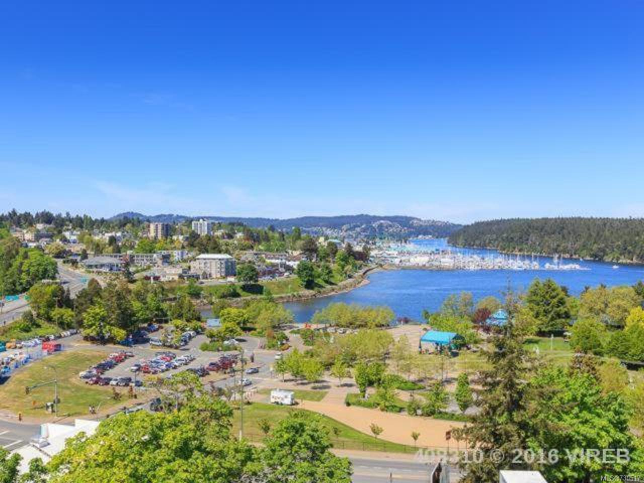 Main Photo: PH2 10 Chapel St in NANAIMO: Na Old City Condo for sale (Nanaimo)  : MLS®# 730517