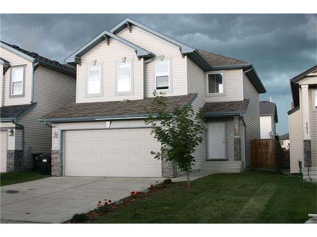 Main Photo: 195 PANAMOUNT Gardens NW in Calgary: Panorama Hills House for sale : MLS®# C4074695