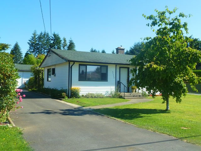 Main Photo: 35025 HENRY Avenue in Mission: Hatzic House for sale : MLS®# R2094955