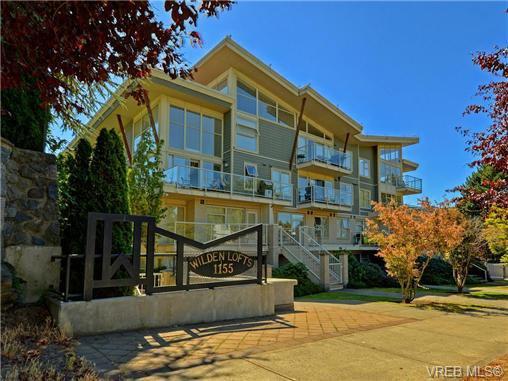 Main Photo: 403 1155 Yates Street in VICTORIA: Vi Downtown Condo Apartment for sale (Victoria)  : MLS®# 368910