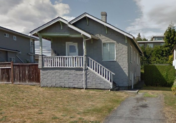 Main Photo: 4931 FRANCES Street in Burnaby: Capitol Hill BN House for sale (Burnaby North)  : MLS®# R2133533
