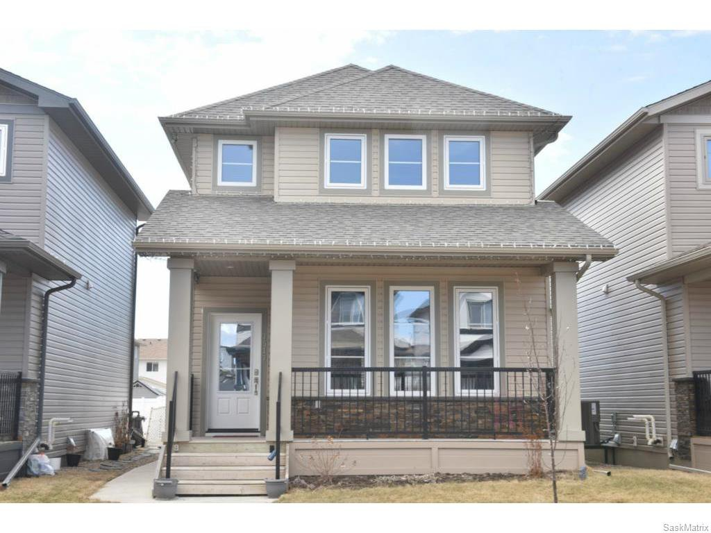 Main Photo: 7517 OXBOW Way in Regina: Fairways West Residential for sale : MLS®# SK603283
