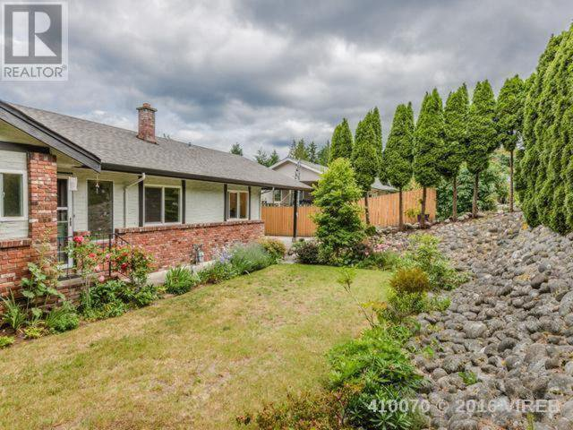 Main Photo: 129 Arbutus Crescent in Ladysmith: House for sale : MLS®# 410070