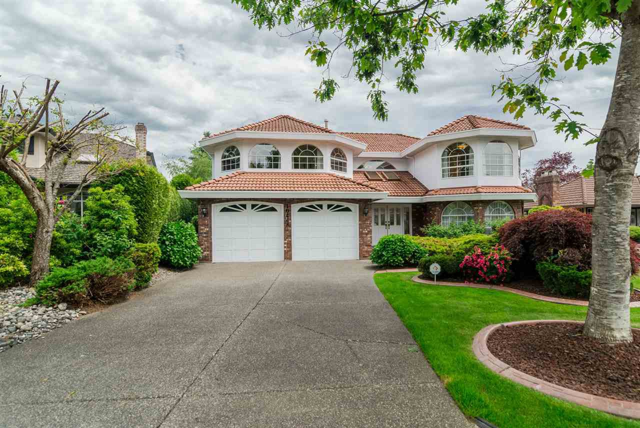 Main Photo: 10446 WILLOW Grove in Surrey: Fraser Heights House for sale (North Surrey)  : MLS®# R2187119