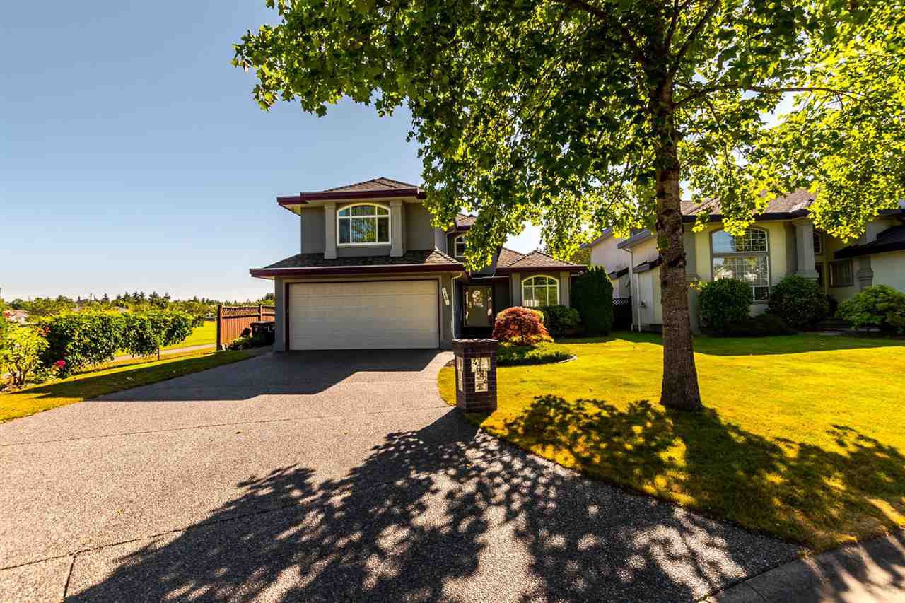 "Main Photo: 4682 218A Street in Langley: Murrayville House for sale in ""Murrayville"" : MLS®# R2192414"
