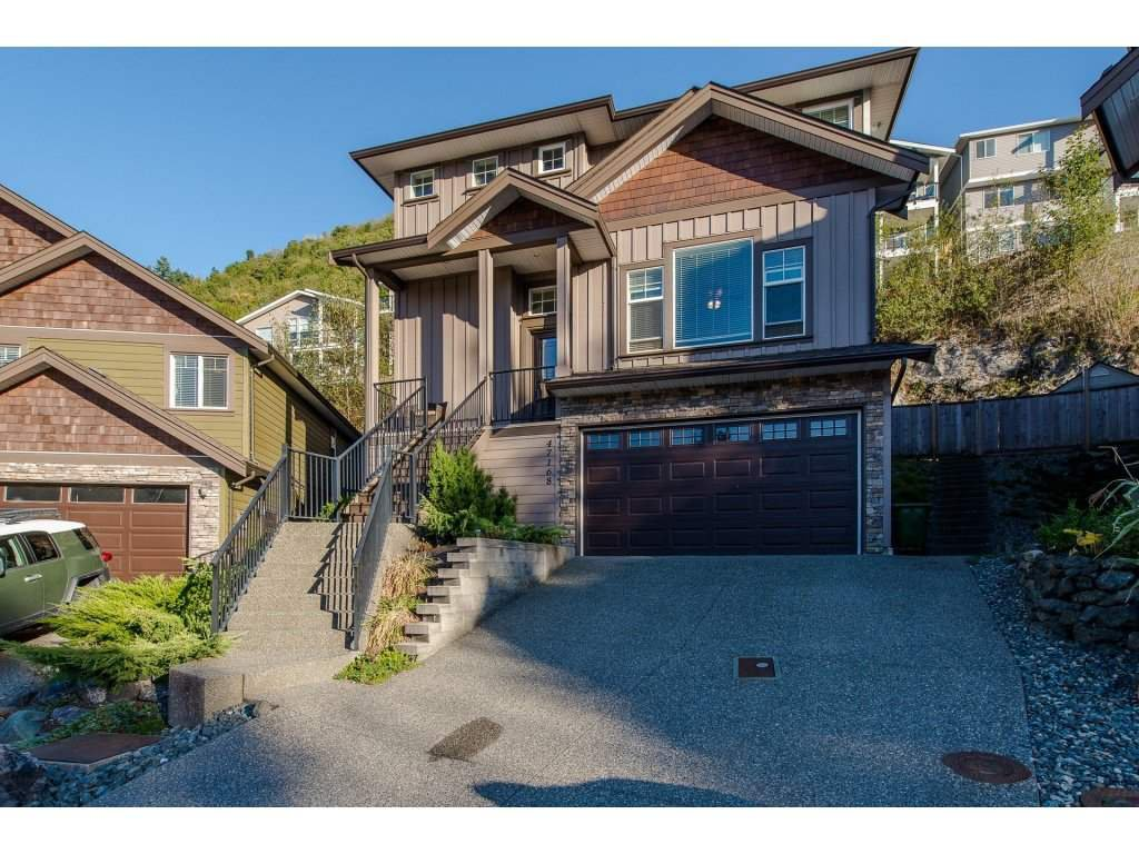 """Main Photo: 47168 PEREGRINE Avenue in Sardis: Promontory House for sale in """"Promontory"""" : MLS®# R2209327"""