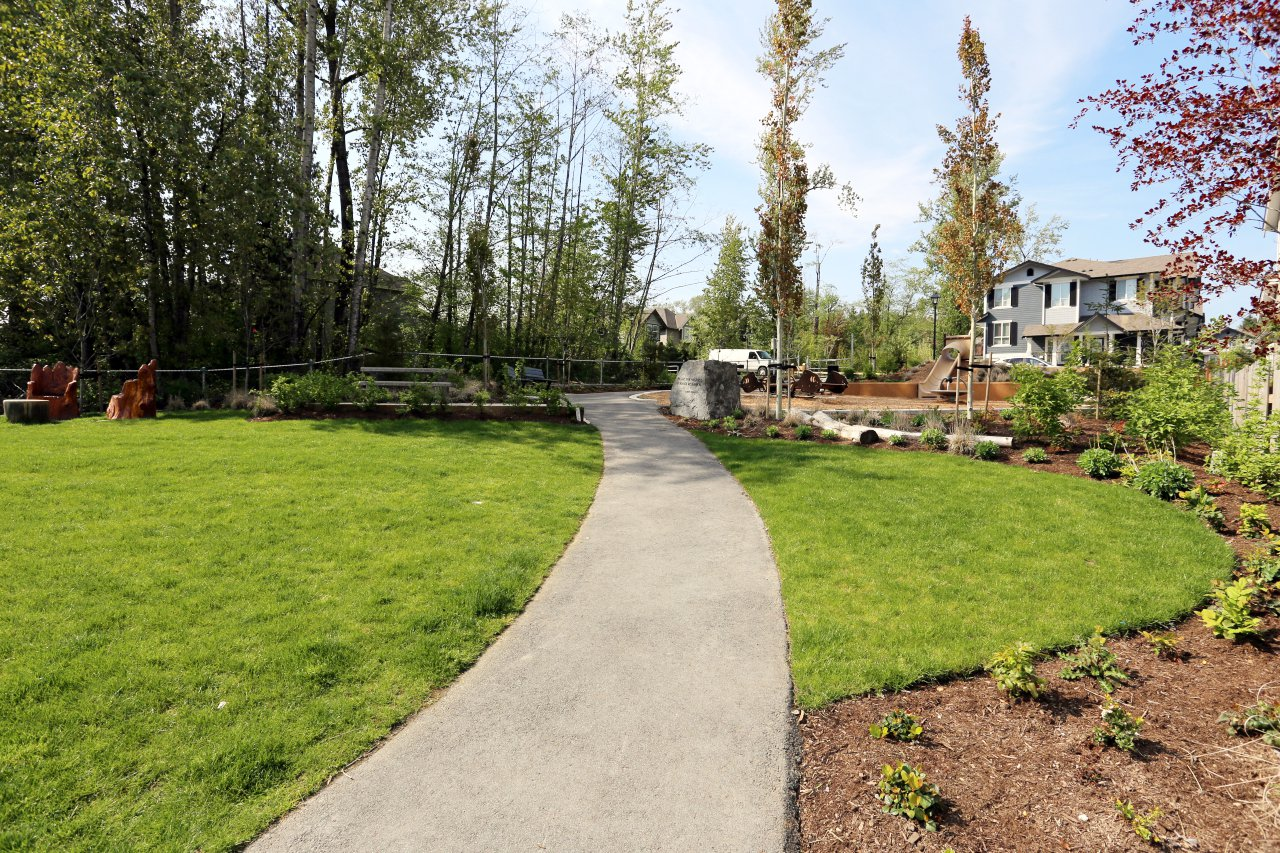 """Photo 29: Photos: 44 7059 210 Street in Langley: Willoughby Heights Townhouse for sale in """"Alder"""" : MLS®# R2263241"""