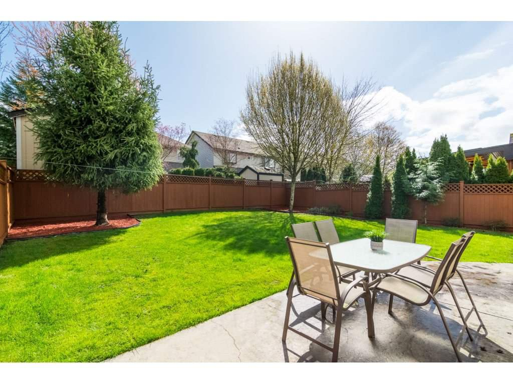 """Photo 20: Photos: 7370 201 Street in Langley: Willoughby Heights House for sale in """"JERICHO RIDGE"""" : MLS®# R2271038"""