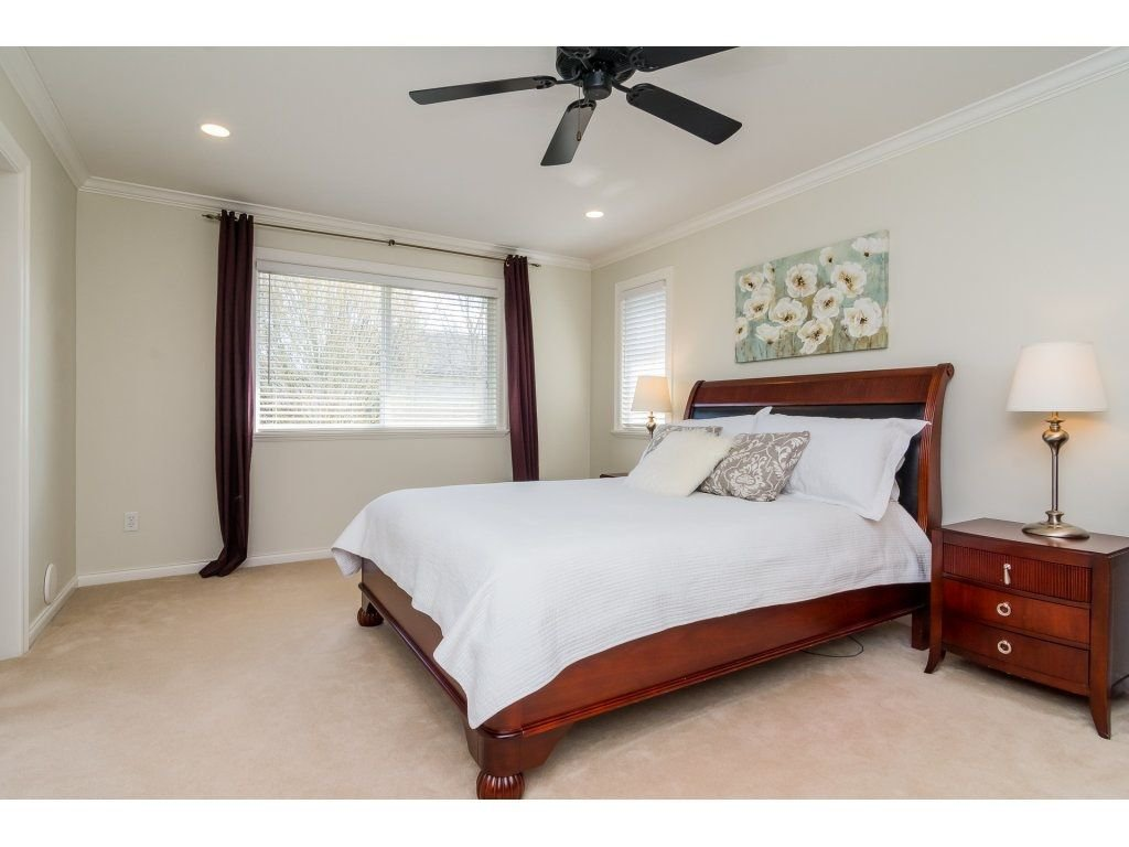 """Photo 11: Photos: 7370 201 Street in Langley: Willoughby Heights House for sale in """"JERICHO RIDGE"""" : MLS®# R2271038"""