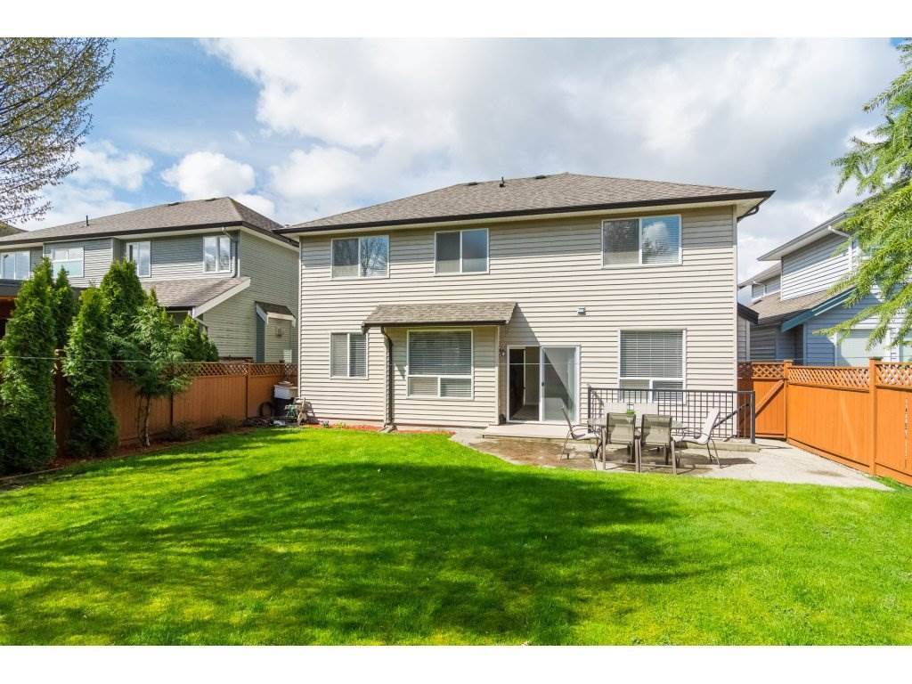 """Photo 19: Photos: 7370 201 Street in Langley: Willoughby Heights House for sale in """"JERICHO RIDGE"""" : MLS®# R2271038"""