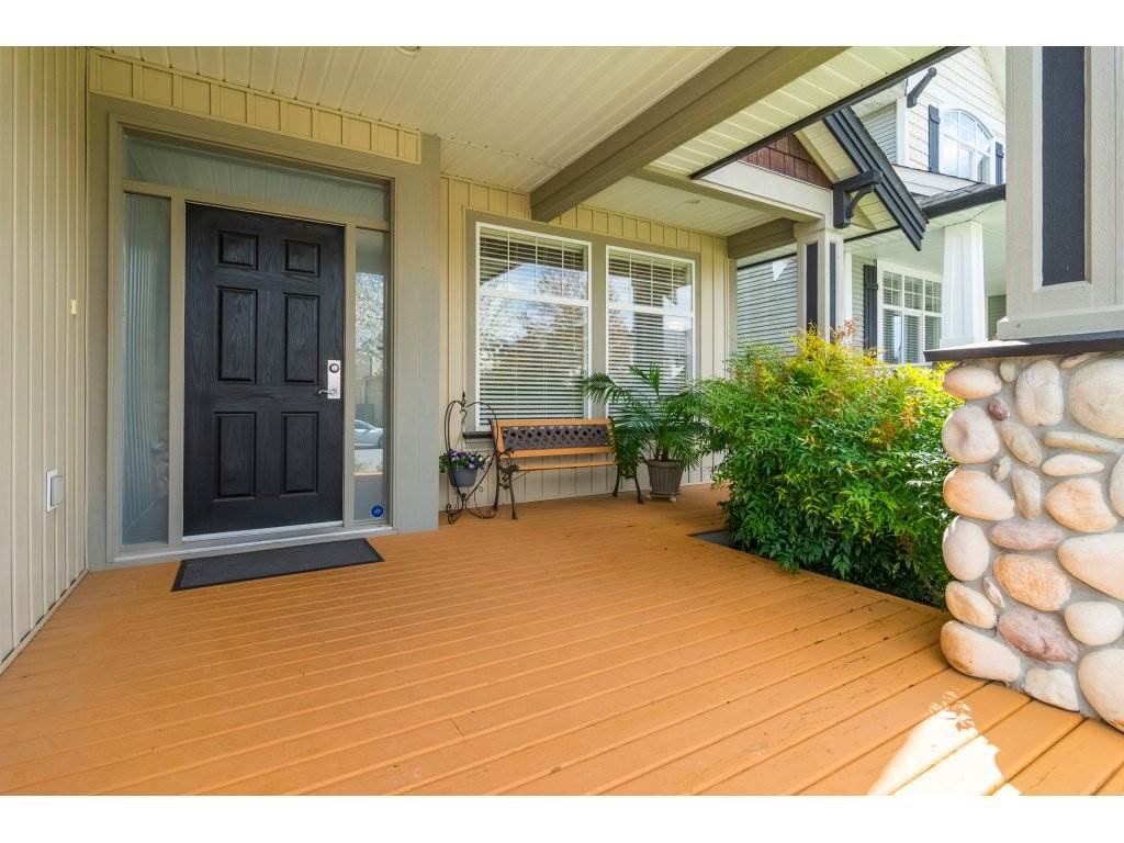 """Photo 2: Photos: 7370 201 Street in Langley: Willoughby Heights House for sale in """"JERICHO RIDGE"""" : MLS®# R2271038"""