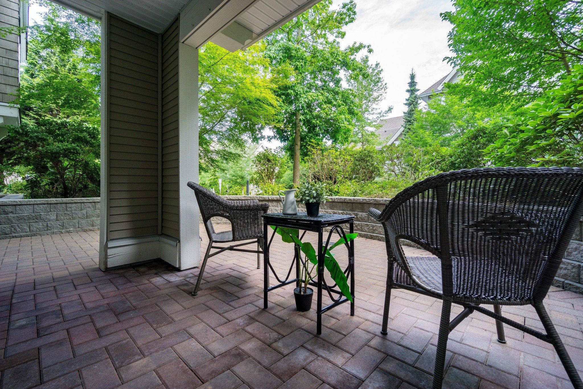"Photo 13: Photos: 105 8120 JONES Road in Richmond: Brighouse South Condo for sale in ""VICTORIA PARK (ZENIA GARDEN)"" : MLS®# R2283281"