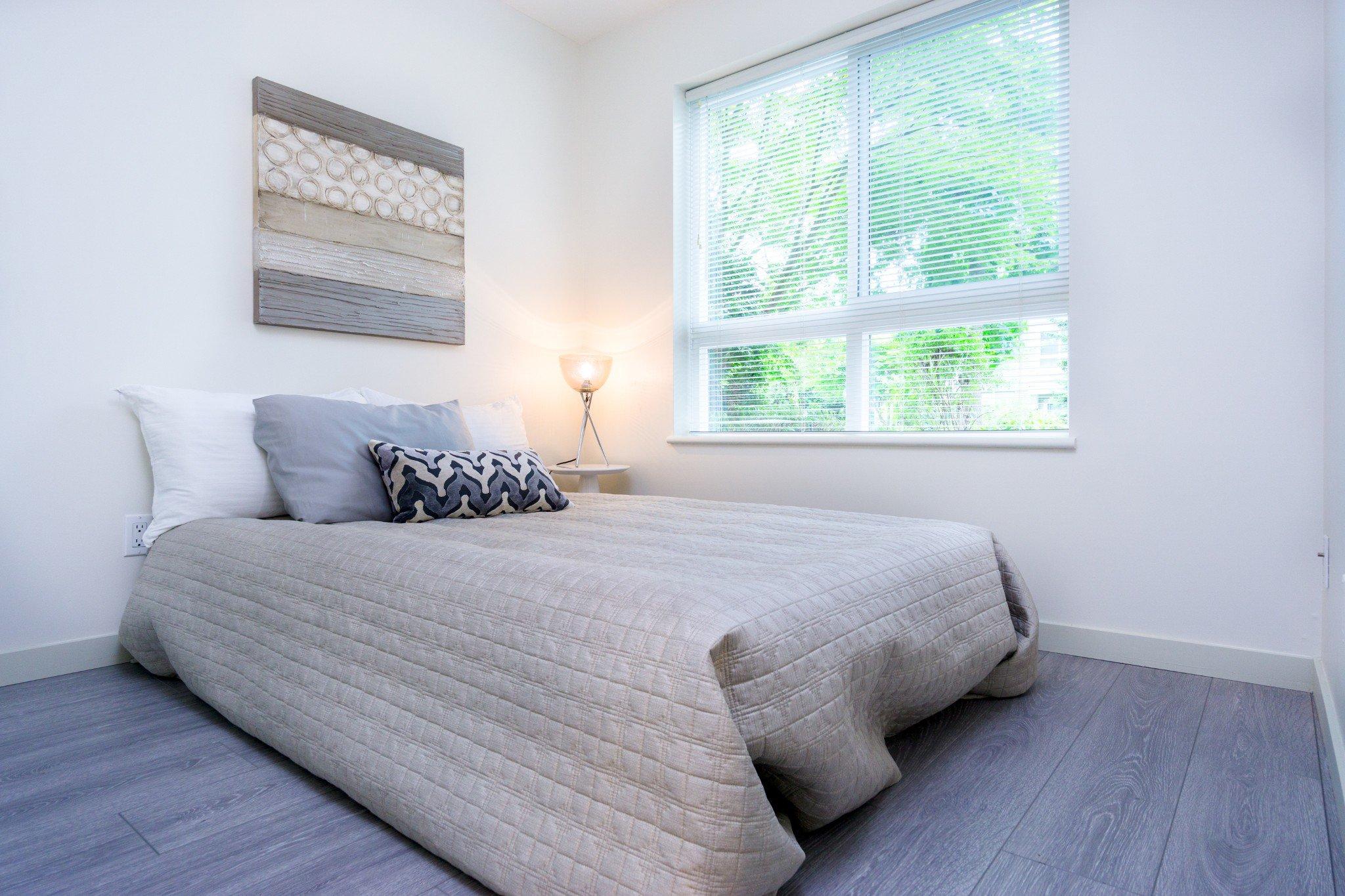 "Photo 25: Photos: 105 8120 JONES Road in Richmond: Brighouse South Condo for sale in ""VICTORIA PARK (ZENIA GARDEN)"" : MLS®# R2283281"