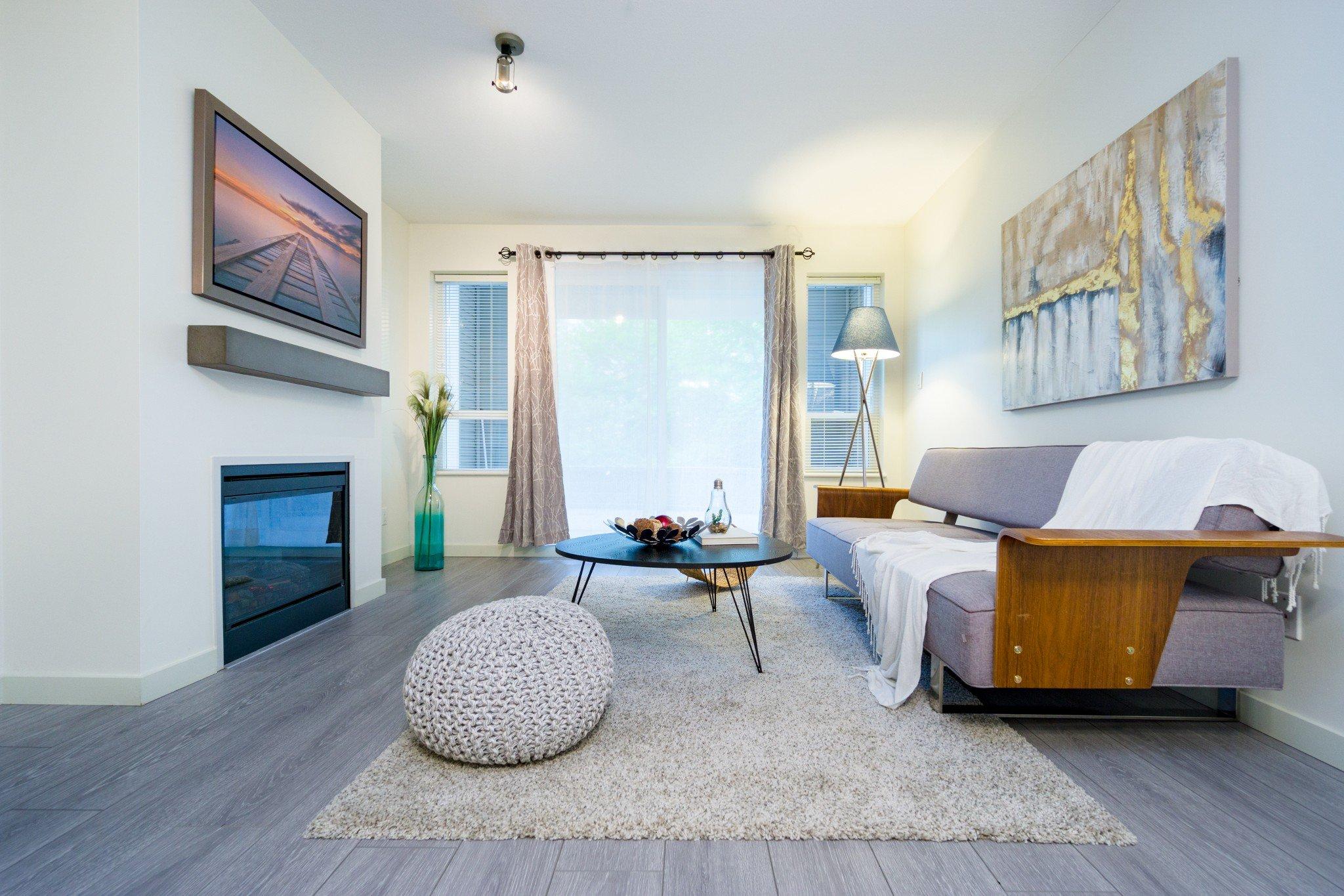 "Photo 8: Photos: 105 8120 JONES Road in Richmond: Brighouse South Condo for sale in ""VICTORIA PARK (ZENIA GARDEN)"" : MLS®# R2283281"