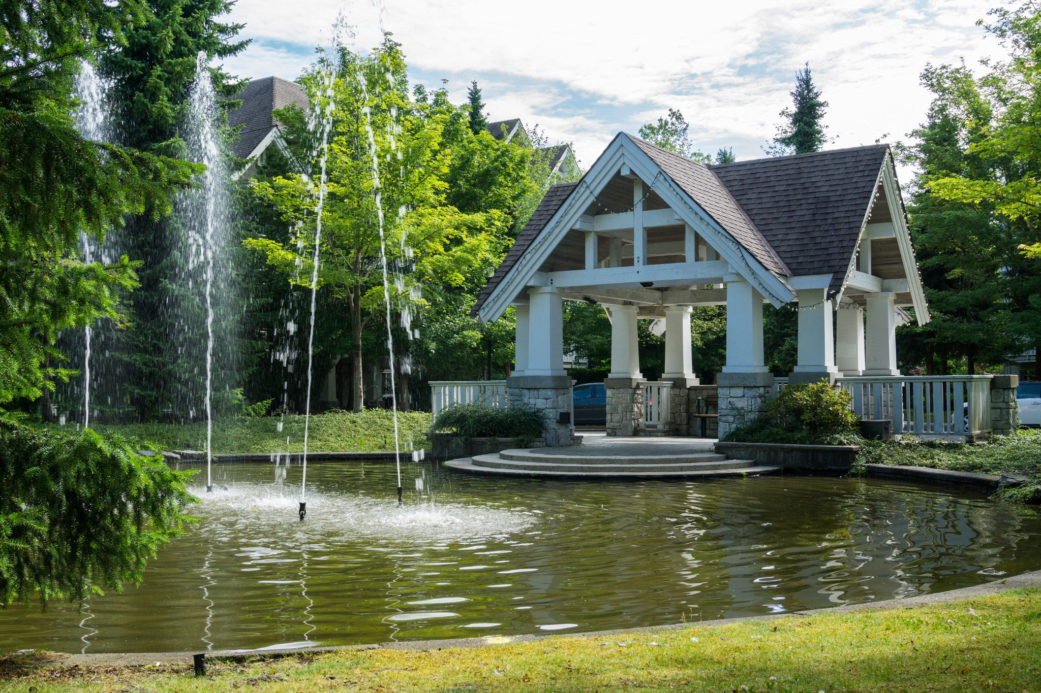 "Photo 35: Photos: 105 8120 JONES Road in Richmond: Brighouse South Condo for sale in ""VICTORIA PARK (ZENIA GARDEN)"" : MLS®# R2283281"
