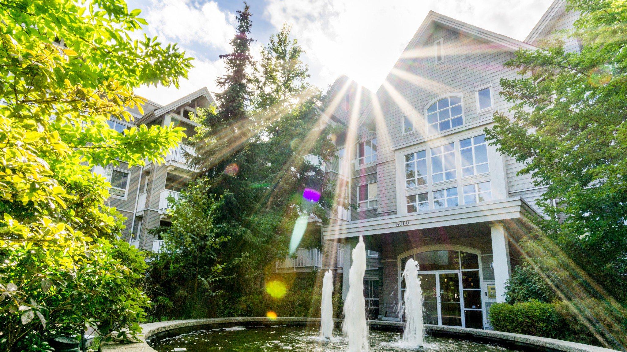 "Photo 28: Photos: 105 8120 JONES Road in Richmond: Brighouse South Condo for sale in ""VICTORIA PARK (ZENIA GARDEN)"" : MLS®# R2283281"