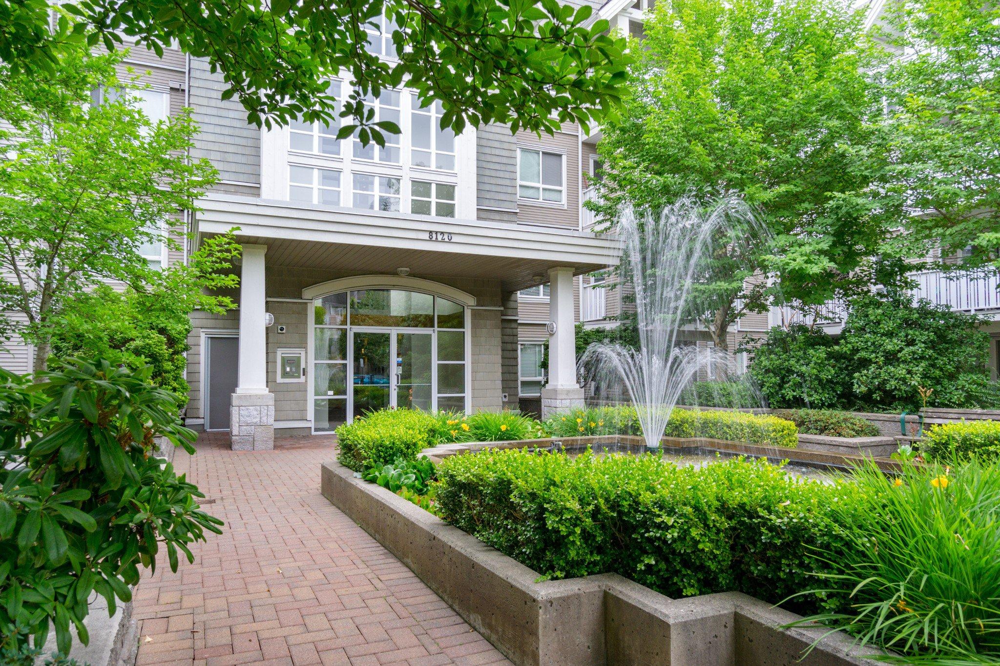 "Photo 31: Photos: 105 8120 JONES Road in Richmond: Brighouse South Condo for sale in ""VICTORIA PARK (ZENIA GARDEN)"" : MLS®# R2283281"