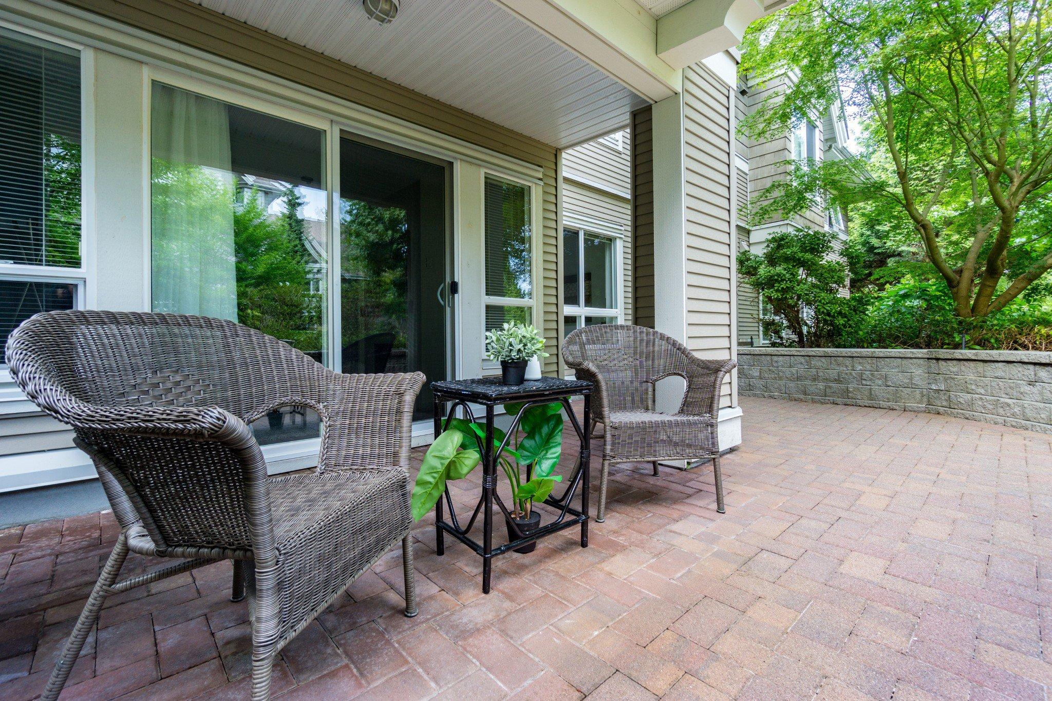 "Photo 12: Photos: 105 8120 JONES Road in Richmond: Brighouse South Condo for sale in ""VICTORIA PARK (ZENIA GARDEN)"" : MLS®# R2283281"