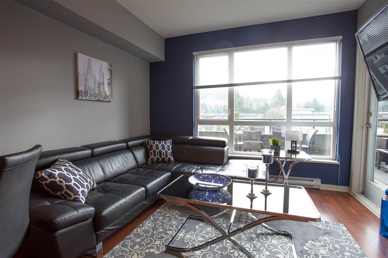 """Main Photo: 206 40437 TANTALUS Road in Squamish: Garibaldi Estates Condo for sale in """"THE SPECTACLE"""" : MLS®# R2298228"""