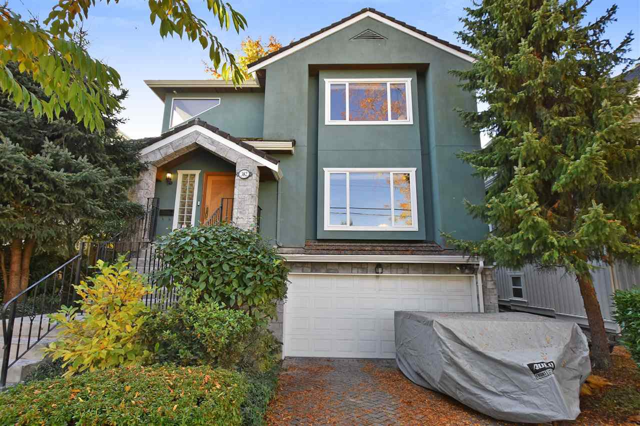Lovely family home on a quiet tree lined street.