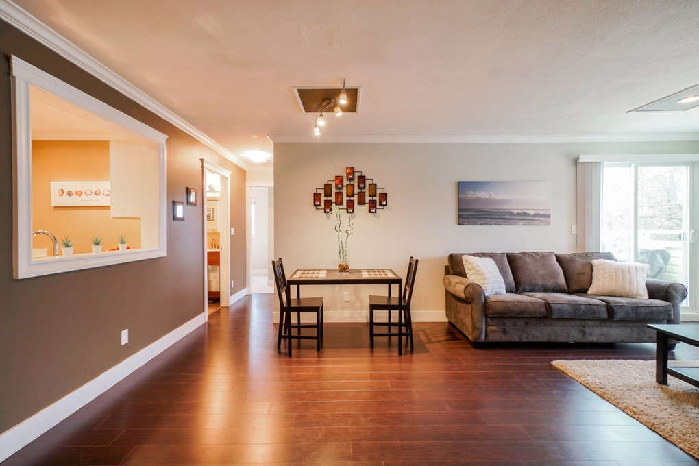 "Photo 7: Photos: 22 5661 LADNER TRUNK Road in Ladner: Hawthorne Condo for sale in ""Oak Glen Terrace"" : MLS®# R2341321"