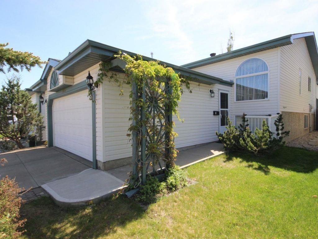 Main Photo: 12823 149 Avenue in Edmonton: Zone 27 House for sale : MLS®# E4157151