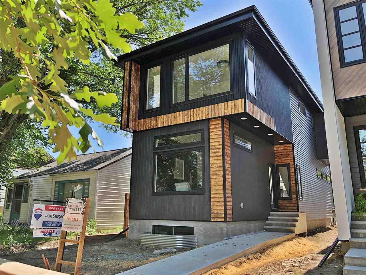 Main Photo: 9623 80 Avenue in Edmonton: Zone 17 House for sale : MLS®# E4159621