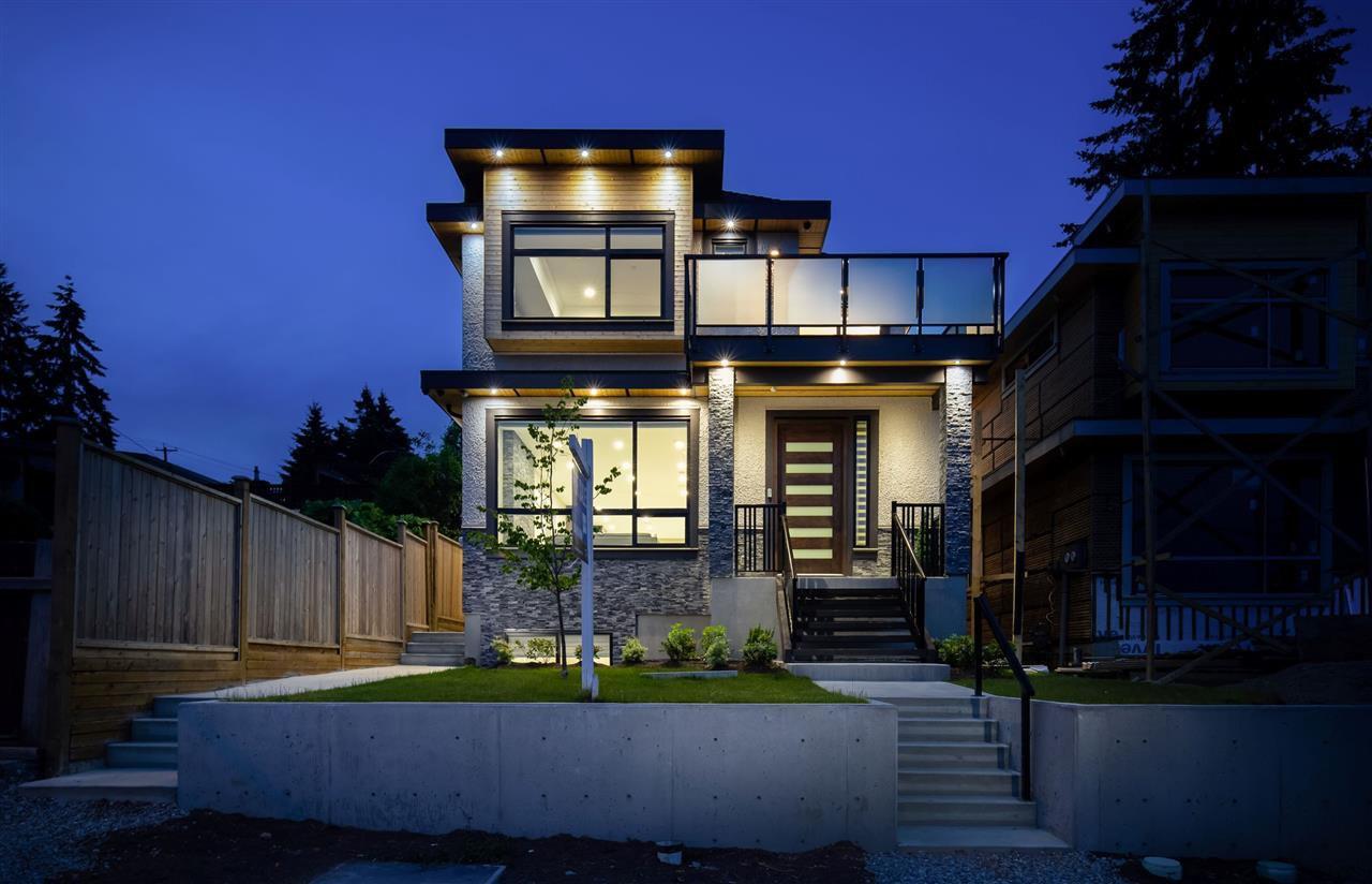 Main Photo: 1041 STEWART Avenue in Coquitlam: Maillardville House for sale : MLS®# R2383551