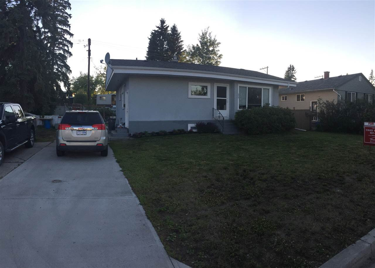 Main Photo: 425 MELVILLE Avenue in Prince George: Crescents House for sale (PG City Central (Zone 72))  : MLS®# R2385071