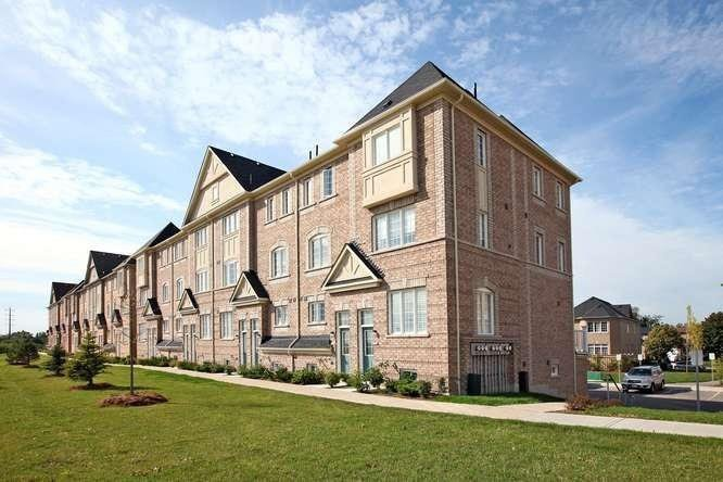 Main Photo: 33 Cooperage Lane in Ajax: Central House (3-Storey) for lease : MLS®# E4575863