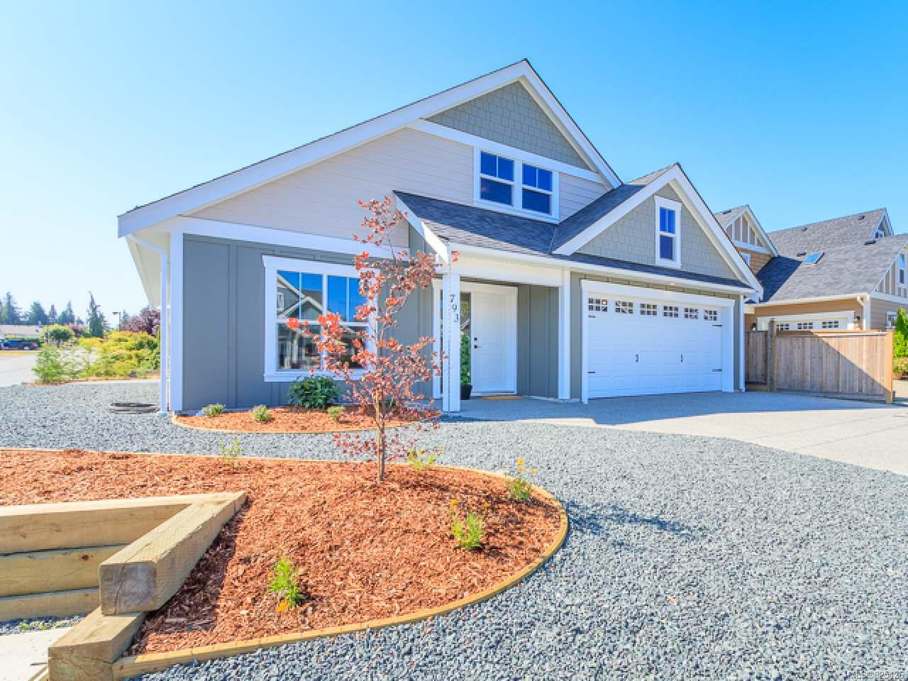 Main Photo: 793 STANHOPE ROAD in PARKSVILLE: PQ Parksville House for sale (Parksville/Qualicum)  : MLS®# 825426