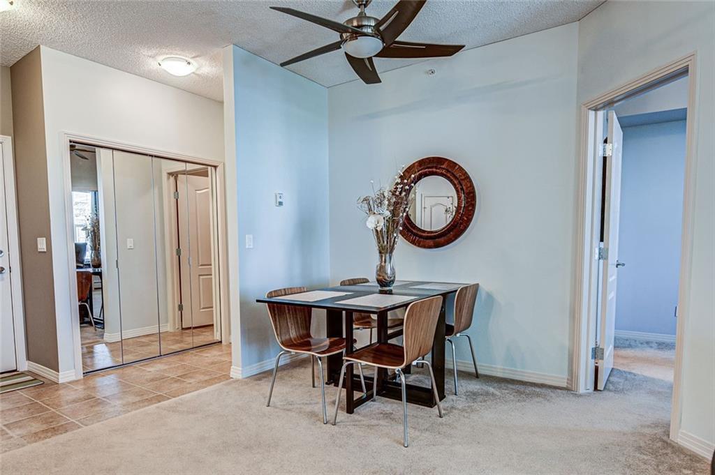 Photo 9: Photos: 430 1 Crystal Green Lane: Okotoks Apartment for sale : MLS®# C4271278
