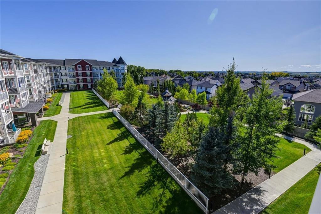 Photo 15: Photos: 430 1 Crystal Green Lane: Okotoks Apartment for sale : MLS®# C4271278