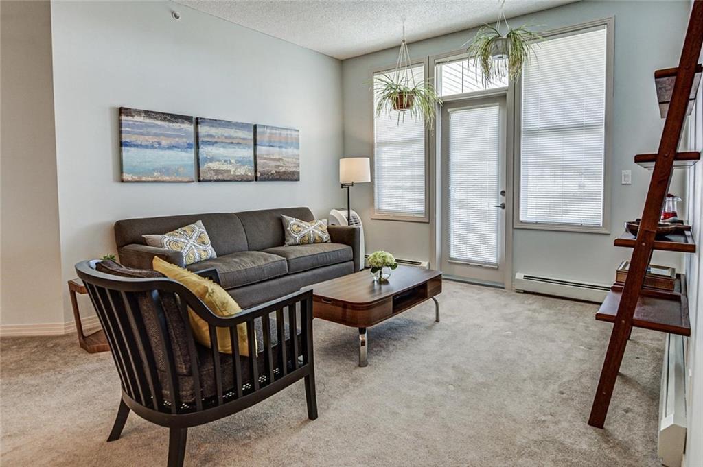 Photo 4: Photos: 430 1 Crystal Green Lane: Okotoks Apartment for sale : MLS®# C4271278