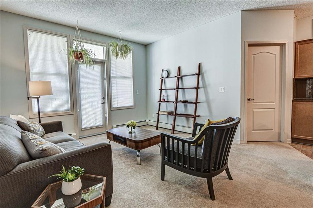 Photo 3: Photos: 430 1 Crystal Green Lane: Okotoks Apartment for sale : MLS®# C4271278
