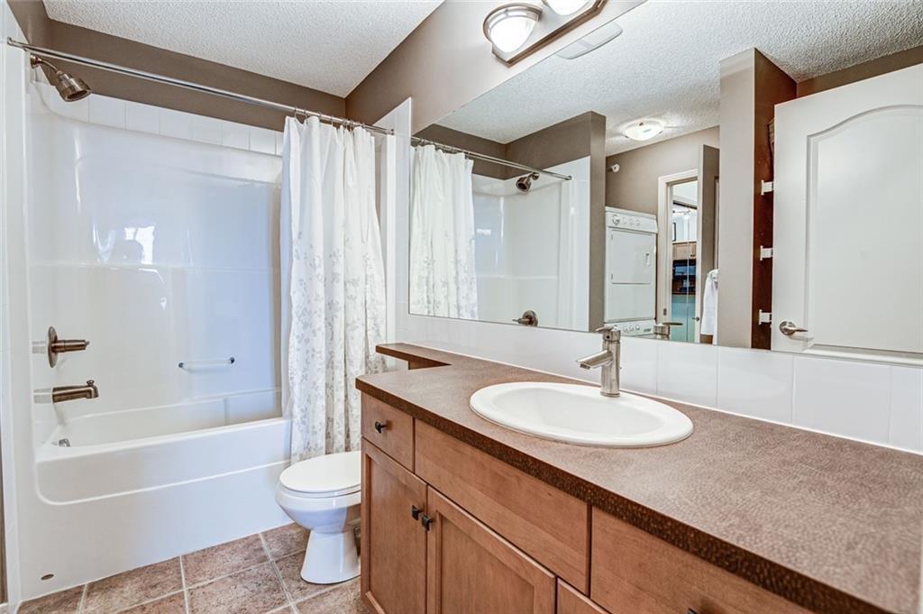 Photo 13: Photos: 430 1 Crystal Green Lane: Okotoks Apartment for sale : MLS®# C4271278