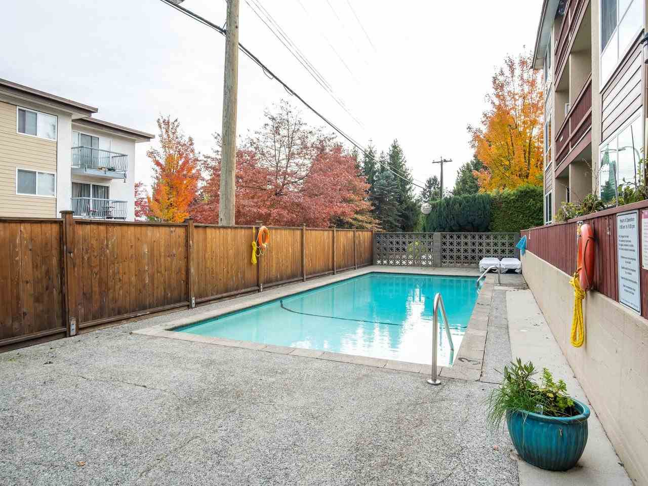 "Photo 19: Photos: 113 8680 FREMLIN Street in Vancouver: Marpole Condo for sale in ""COLONIAL ARMS"" (Vancouver West)  : MLS®# R2416429"