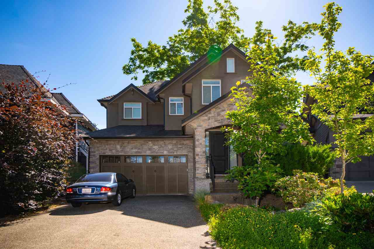 """Main Photo: 16378 27B Avenue in Surrey: Grandview Surrey House for sale in """"MORGAN HEIGHTS"""" (South Surrey White Rock)  : MLS®# R2424073"""