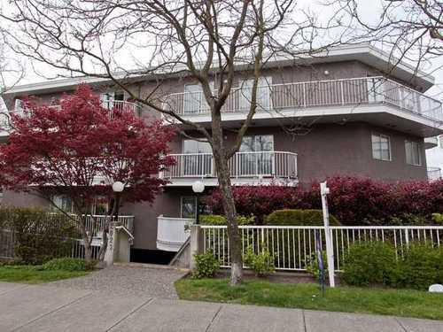 Main Photo: 402 2023 FRANKLIN Street in Vancouver East: Home for sale : MLS®# V822740