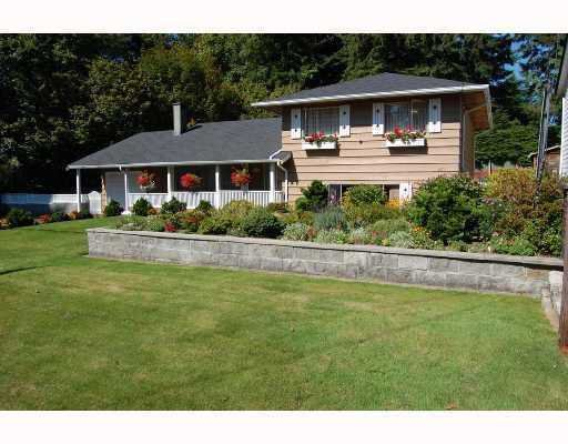 Main Photo: 2582 SECHELT DR, Blueridge NV, North Vancouver, BC, V7H 1N8 in North Vancouver: Blueridge NV Residential Detached for sale : MLS®# V733508