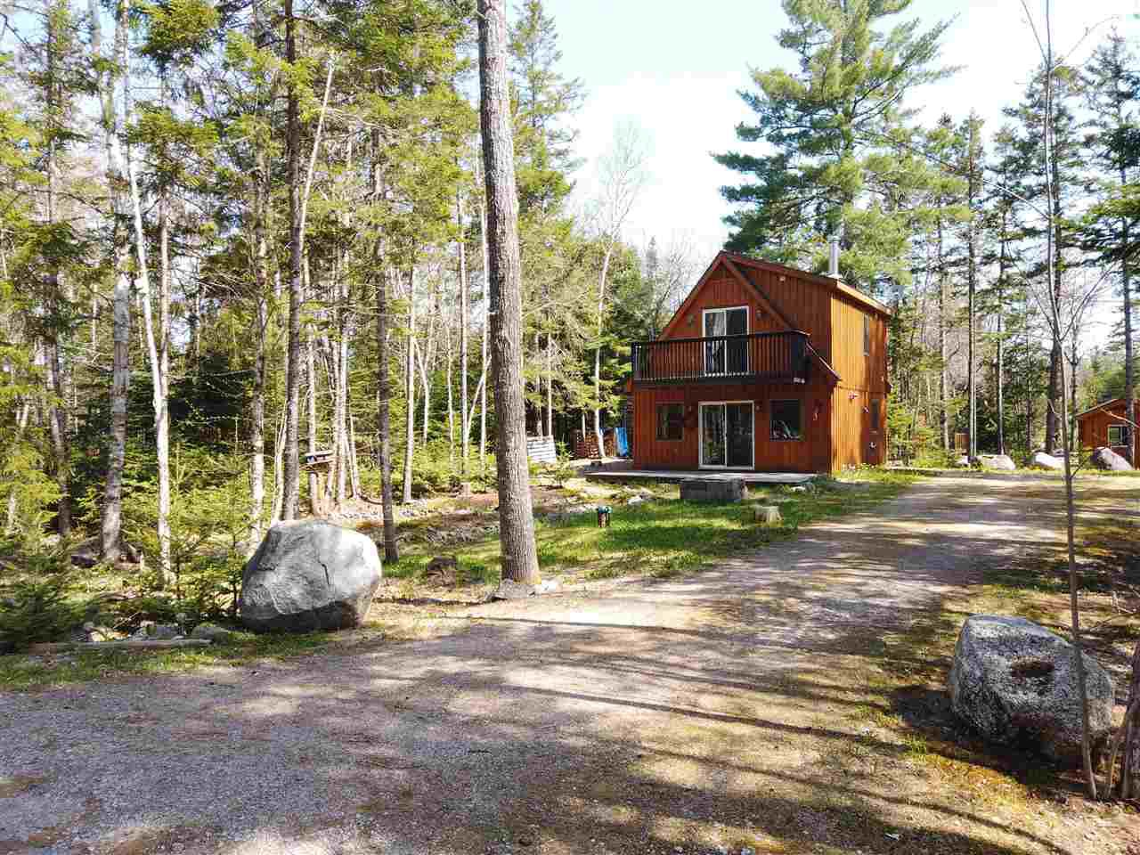 Main Photo: 44 21 FALCON Drive in Vaughan: 403-Hants County Residential for sale (Annapolis Valley)  : MLS®# 202004878