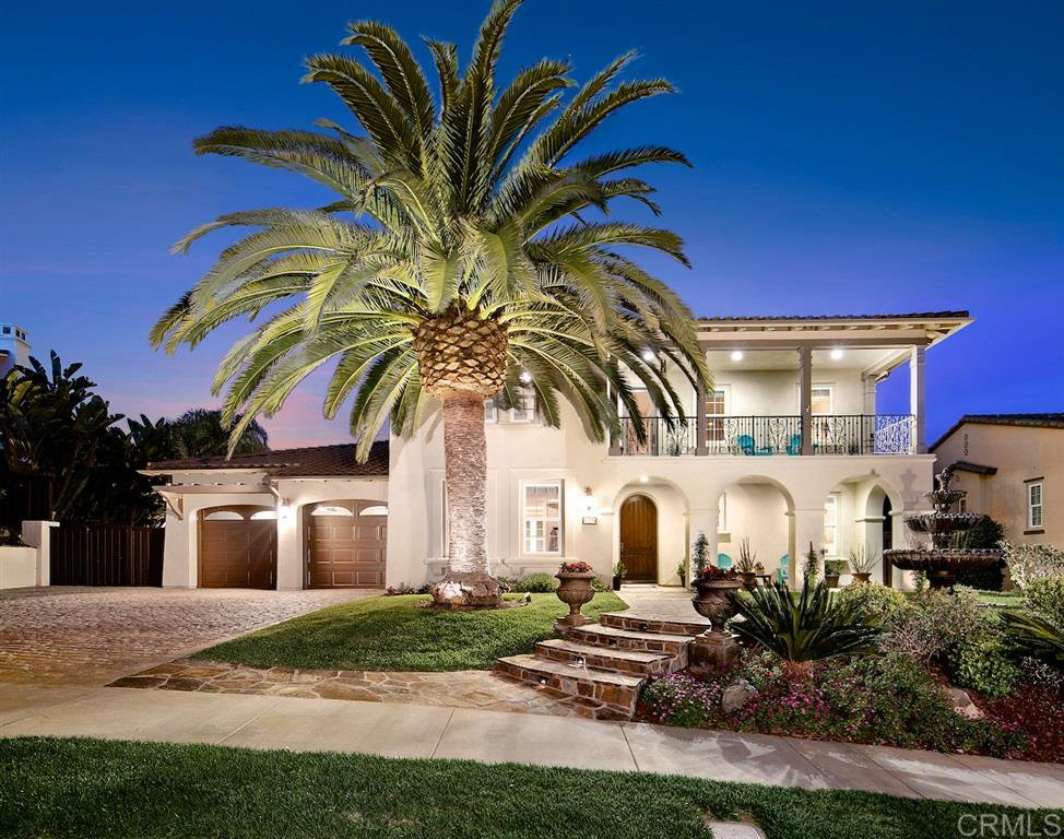 Main Photo: CARLSBAD SOUTH House for sale : 5 bedrooms : 6928 Sitio Cordero in Carlsbad