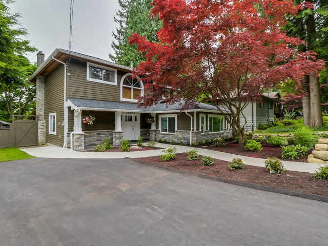 Main Photo: 1641 RALPH STREET in : Lynn Valley House for sale : MLS®# V1126155