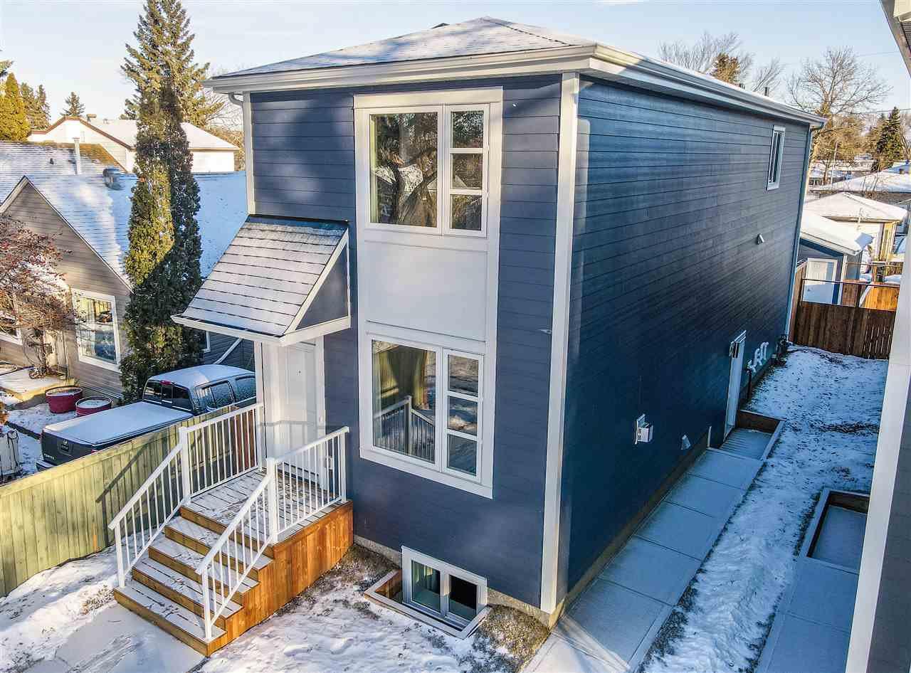 Main Photo: 12023 40 Street in Edmonton: Zone 23 House for sale : MLS®# E4221900