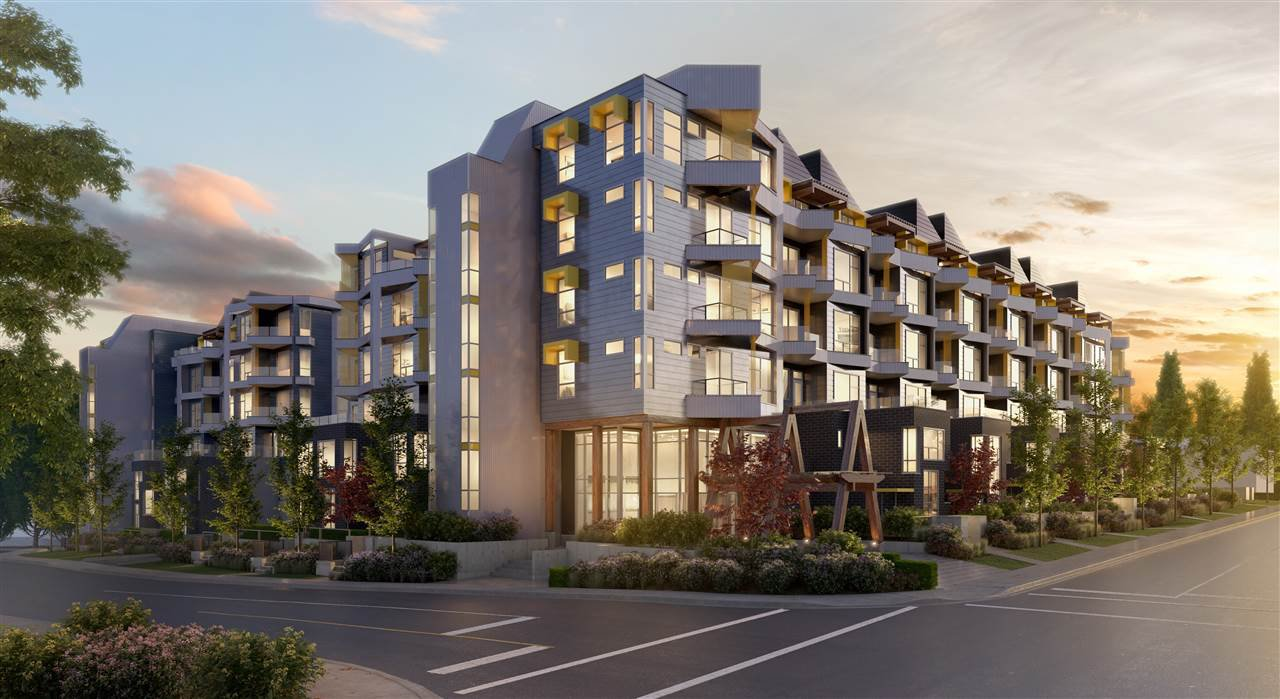 Main Photo: 507 32838 LANDEAU Place in Abbotsford: Central Abbotsford Condo for sale : MLS®# R2522398